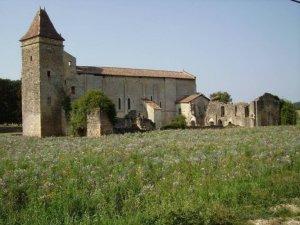 Abbaye de Blasimon Gironde