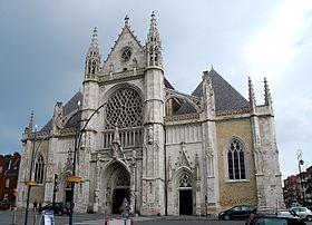 église Saint ELOI Dunkerque