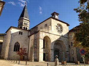 Église_Abbatiale_Saint-Michel_de_Nantua
