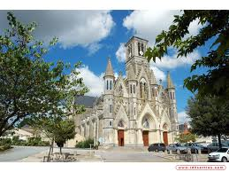Eglise de Cerizay
