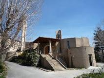 Eglise Notre-Dame de l'Arc