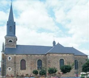 eglise-saint-gurval-guer