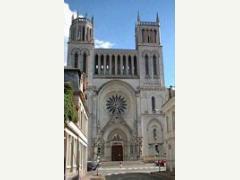 Eglise Saint Joseph Angers