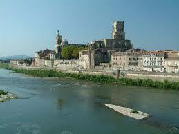 Eglise Saint Saturnin Pont Saint Esprit