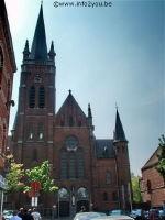 eglise Sainte Madeleine Bruxelles