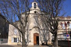 Eglise St Joseph Alès