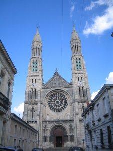 eglise_sacre-coeur Bordeaux