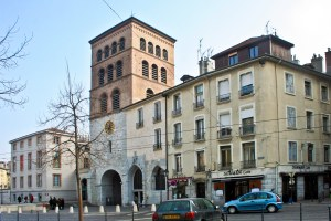 Grenoble-Notre-Dame