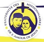 Logo Missionnaire de l'Amour de Jésus