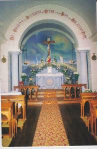 Loublande chapelle 001