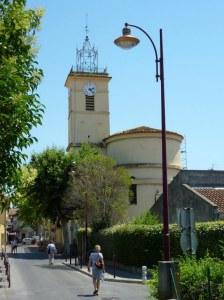 Notre-Dame de la Crau