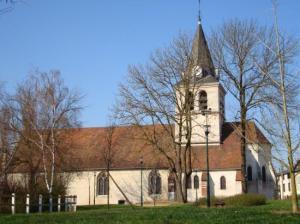 Notre-Dame-du-Thil Beauvais