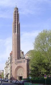 Paris_-_église_Sainte-Odile