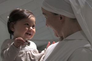 Petites soeurs des maternités catholiques