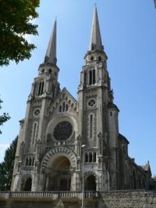Sacré Coeur Bourg en Bresse