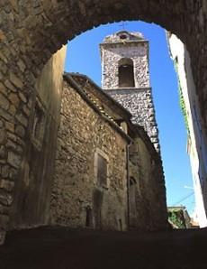 St Etienne anduze