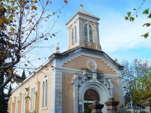 St Joseph Cannet des Maures