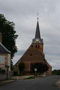 St Marcel-Pierre-de-Bresse_Kirche_1