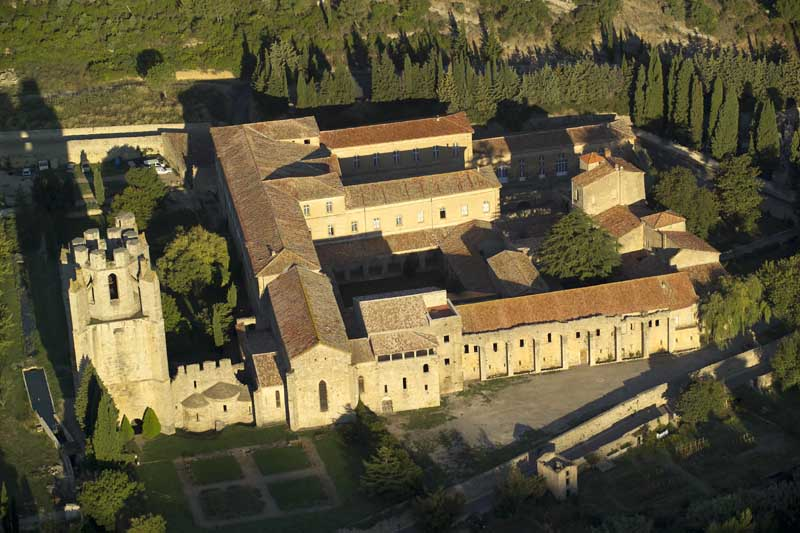 Abbaye Lagrasse