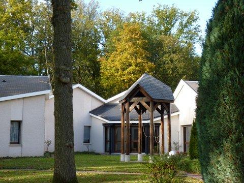 Carmel de Chartres