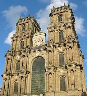 Cathedral_Rennes