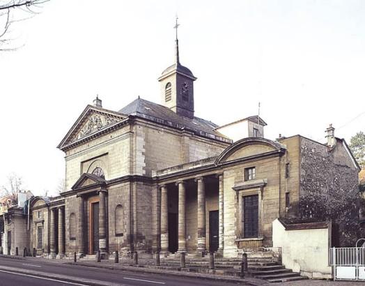 eglise-saint-louis-le-port-marly