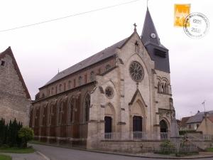 Croissy-sur-Celle