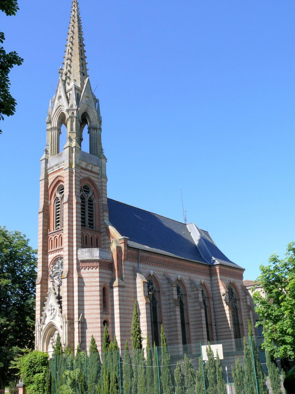 Montauban_-_Chapelle_de_l'Immaculée-Conception_-01
