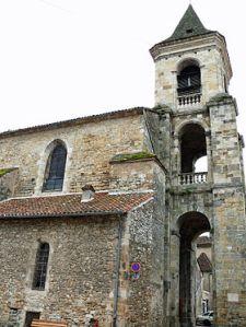 Saint-Céré_-_Église_Sainte-Spérie_-3