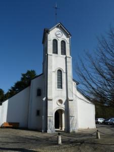 Saint-Laurent-Billère