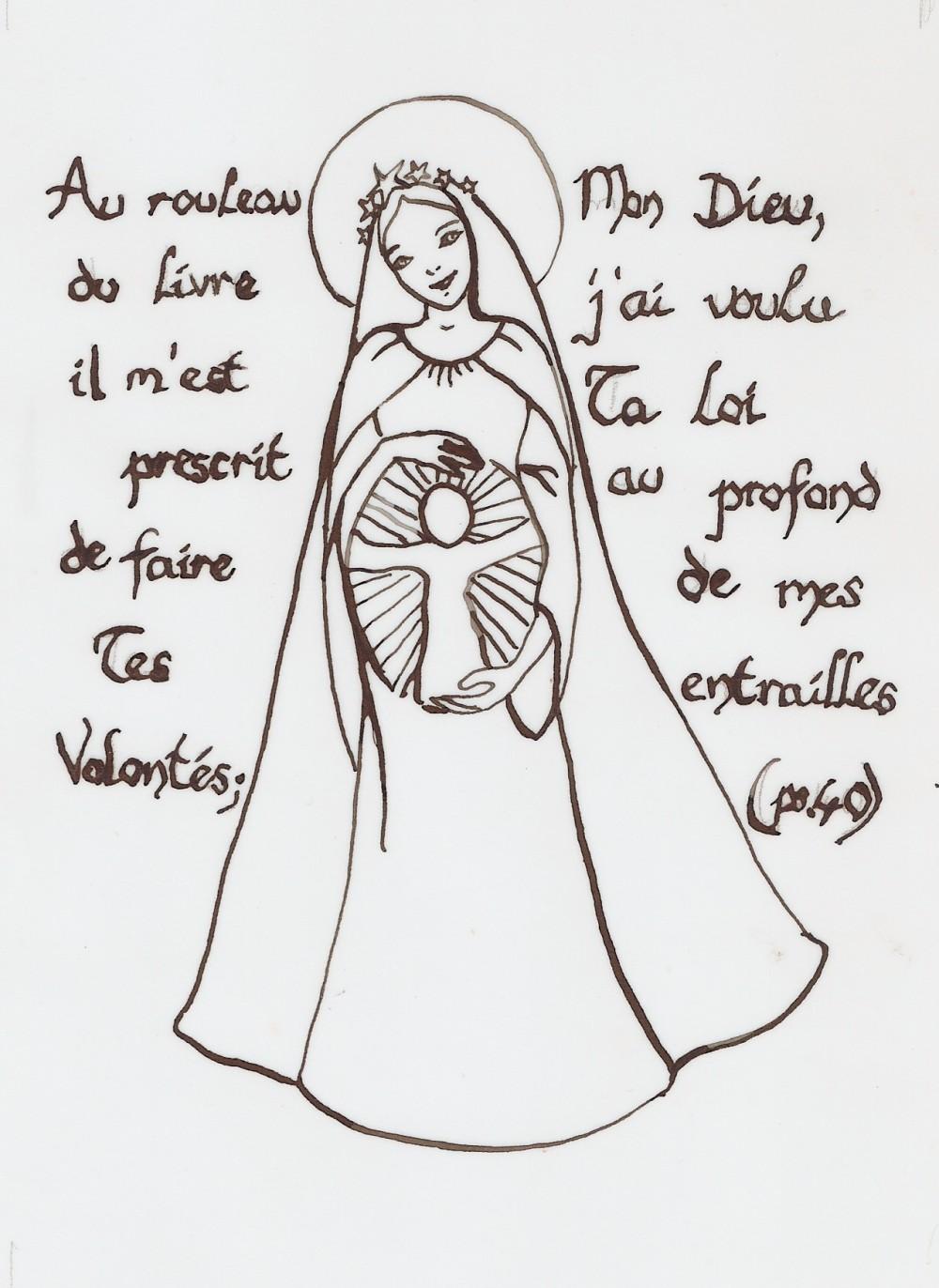 Notre Dame de Vie