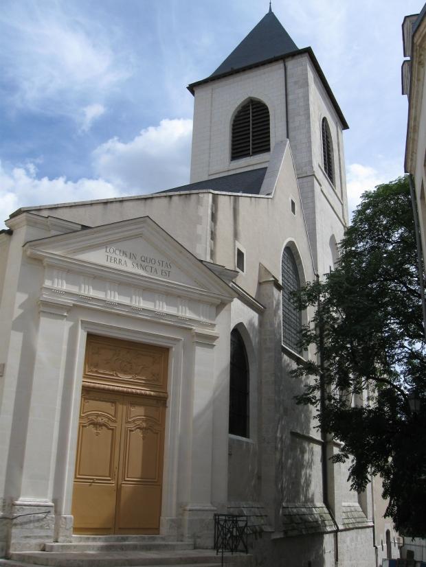Orléans_église_Saint-Donatien_1